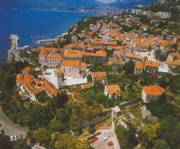 city of Herceg Novi and Herceg Novi riviera