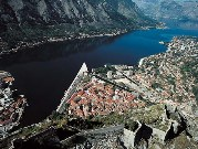 city of Kotor and Kotor riviera